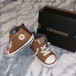 Converse Infant CTAS Street Mid